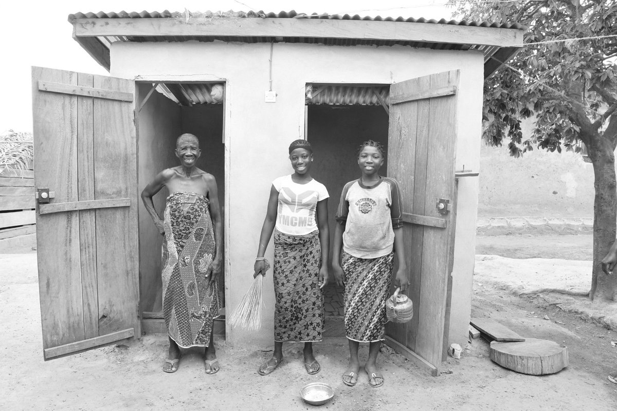 Want to share your support for ending the global sanitation crisis but don't know how? 🚽Take part in #WorldToiletDay and join the global call for change. 🚽Help elevate the conversation around sanitation: #Toilets4All 🚽Host an event and inspire others worldtoiletday.org