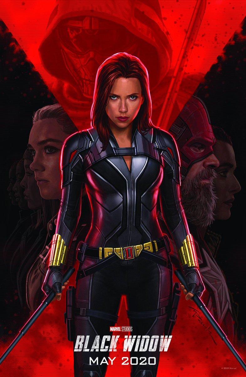 Rotten Tomatoes On Twitter Scarlett Johansson Returns As