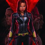Image for the Tweet beginning: Scarlett Johansson returns as Natasha