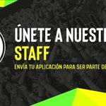 Image for the Tweet beginning: 💛 ¿Quieres vivir los esports