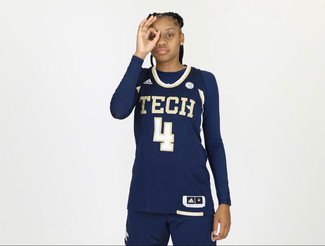 Recruiting 📝: #BrandonClayScouting @bclayscouting x @ProspectsNation Elite 150 '20 G Anaya Boyd stays in-state to Georgia Tech. STORIES / PODCASTS & PLAYER CARDS: ProspectsNation.com SHOP: BrandonClayLifestyle.com #BCSReport on Apple Podcast 🎙: podcasts.apple.com/us/podcast/bra…