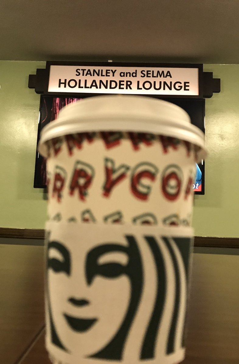 My first eggnog latte of the season. We ask that you respect our privacy at this time.
