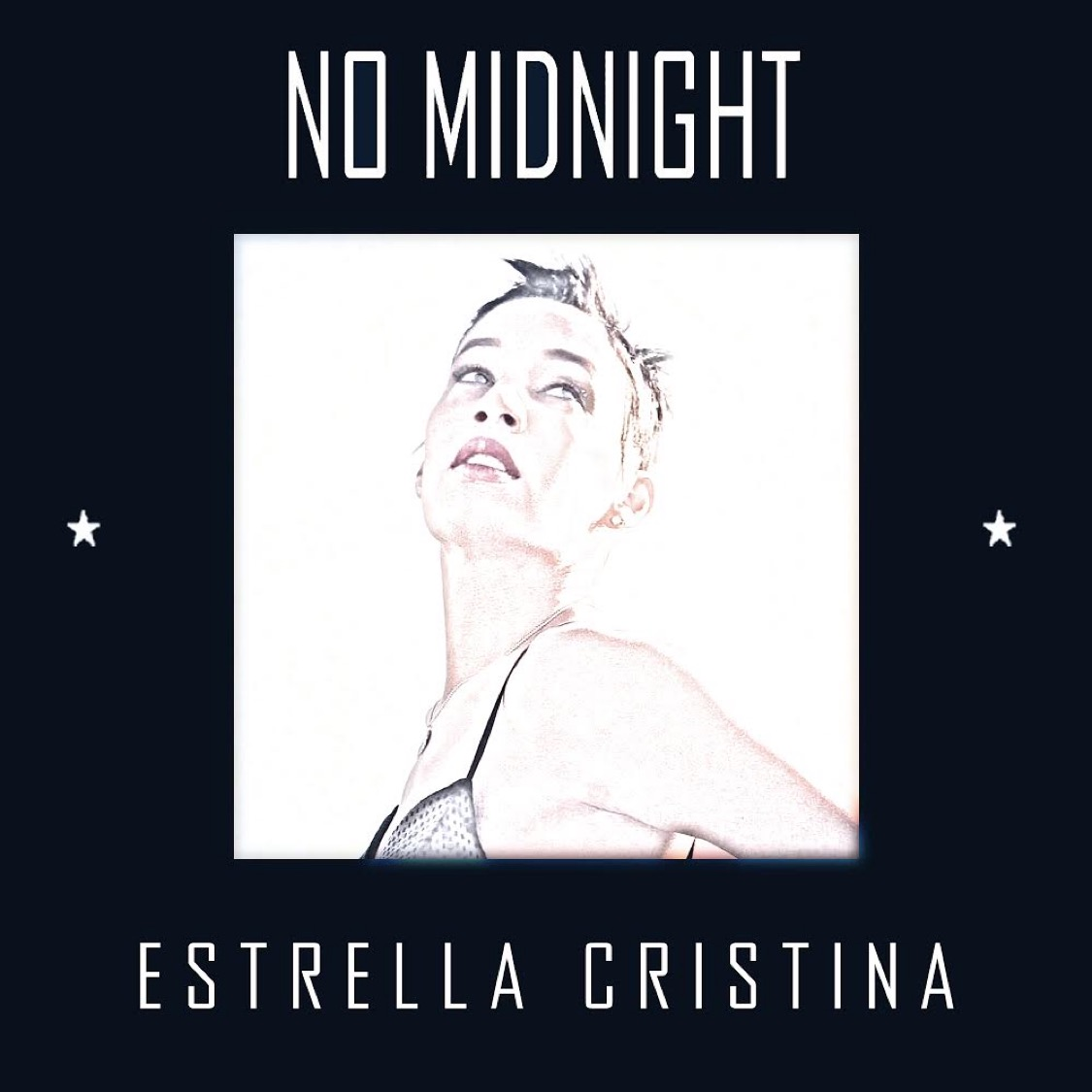 """My new EP """"No Midnight"""" out now!!🕰🌙🥰 #NewMusicFriday #FridayFeeling #ThursdayMotivation #music"""