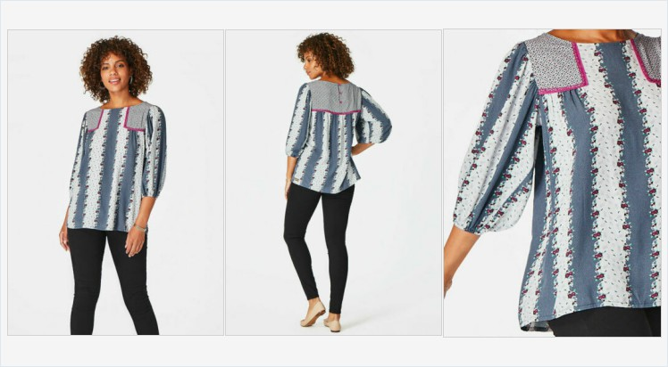 Matilda Jane Womens A Quick Getaway Top Shirt Womens Size S NWT | eBay #blouse #matildajane   http:// rover.ebay.com/rover/1/711-53 200-19255-0/1?ff3=4&pub=5575282018&toolid=10001&campid=5338064415&customid=&mpre=https%3A%2F%2Fwww.ebay.com%2Fitm%2F123888976388  …  (Tweeted via  http:// PromotePictures.com    )<br>http://pic.twitter.com/tz2h6V5qqI