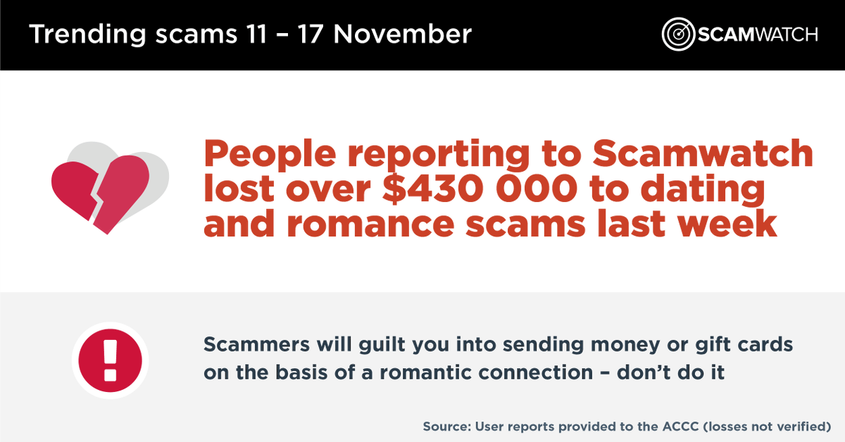 Beware dating site romance scams, scots warned