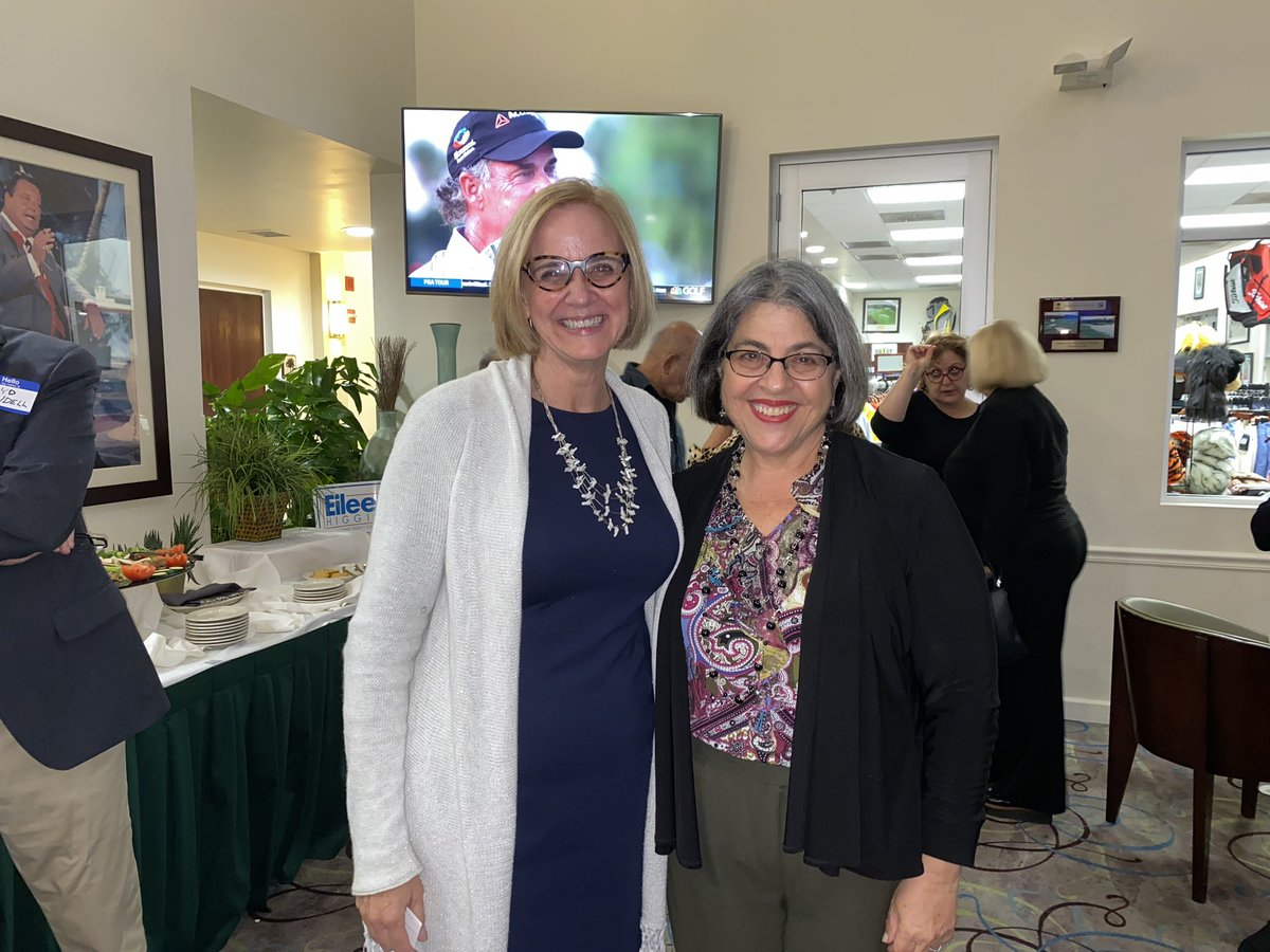 Proud to support my friend, Commissioner Higgins' reelection. She has been an effective advocate for the people of District 5 when it comes to transit, affordable housing, and ensuring her constituents have a great quality of life.