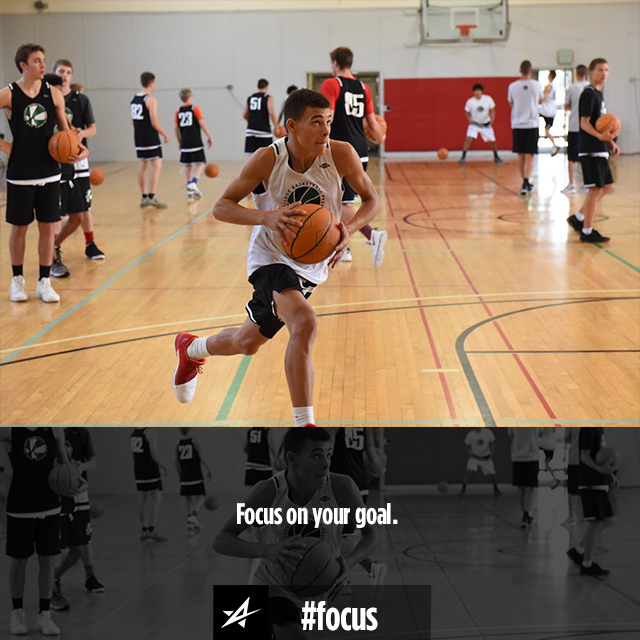 #Basketball #inspiration #dailyquotes #nbccamps #bball4life #bball #basketballcamp #basketballlife #basketballneverstops #Focus