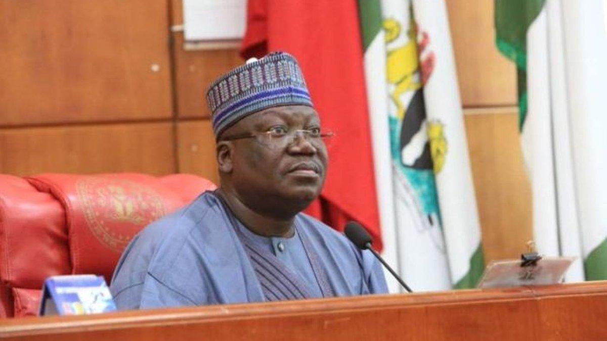 Opposition Kicks as Senate Hurriedly Okays N10 Billion for Kogi signalng.com/162045