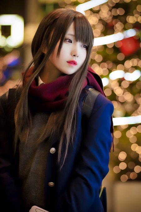 コスプレイヤーmonakoのTwitter画像7