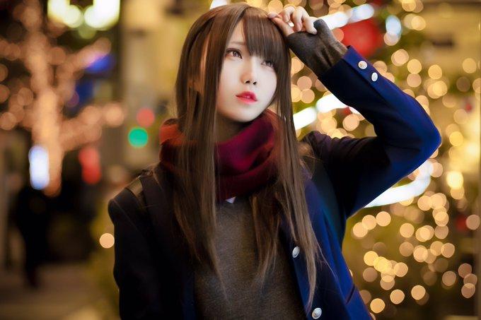 コスプレイヤーmonakoのTwitter画像9