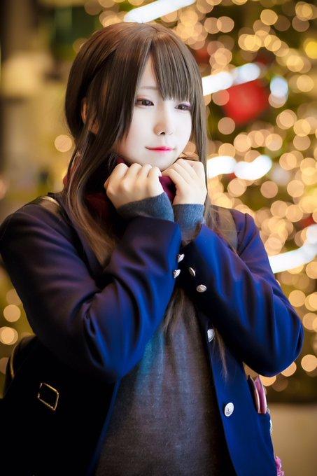 コスプレイヤーmonakoのTwitter画像10