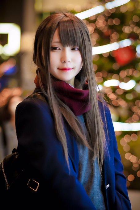 コスプレイヤーmonakoのTwitter画像8
