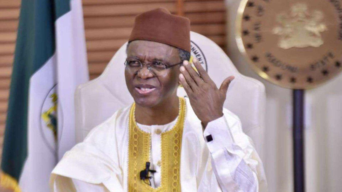 You'll Never be President, Anglican Bishop Tells El-Rufai signalng.com/162077