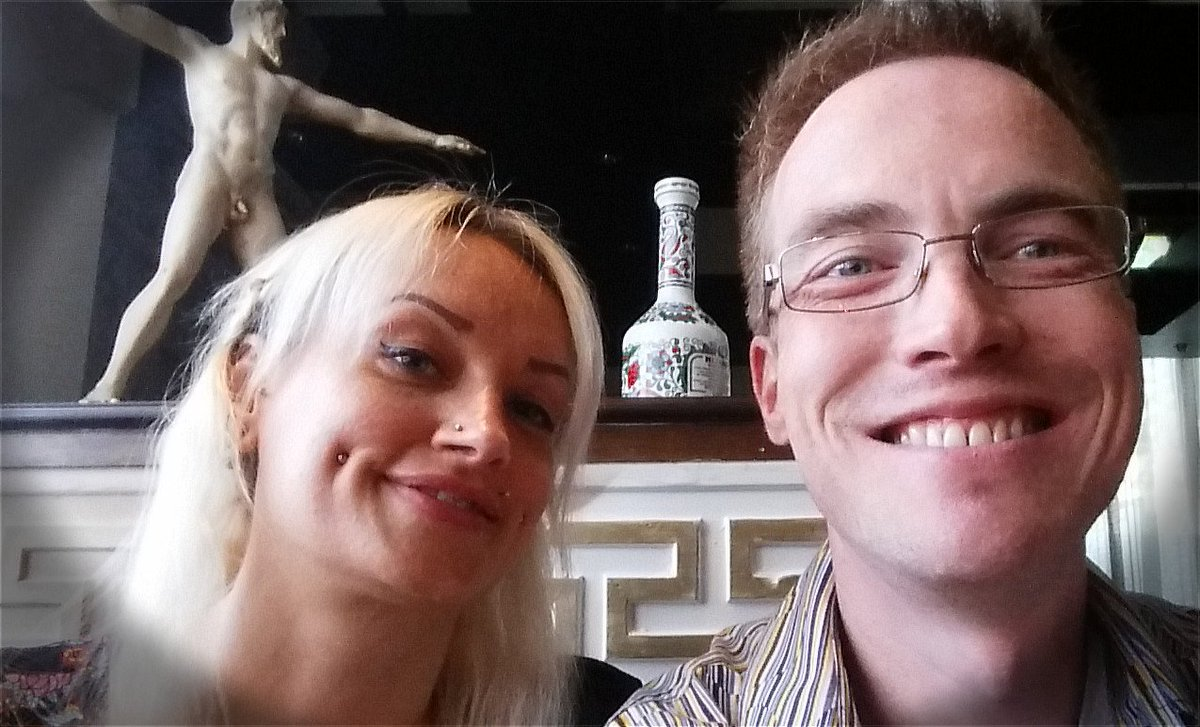 """Im August 2020... Ab da heißt es dann """"Vera & Thomas""""!#Schatz #Prinzessin #LiebemeinesLebens #EinundAlles #Lebensinhalt #Ichmusspausenlosansiedenken #100000Jahre #Immerundewig #gemeinsamesLeben #Liebe #SchmetterlingeimBauch #dieEine #meinHerzgehörtnurihr #schöneMomentepic.twitter.com/dU2XPILX2l"""