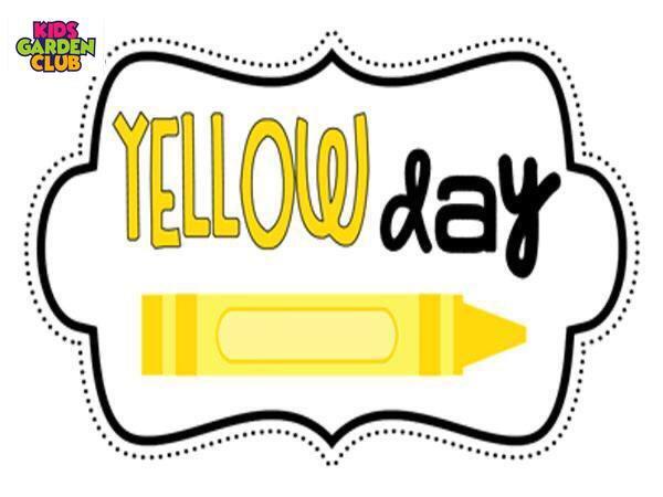 #yellowday #colors #bestnurseryindoha #playingtoghether #playandlearn @KidsGardenClub https://t.co/CbDEBstx6o