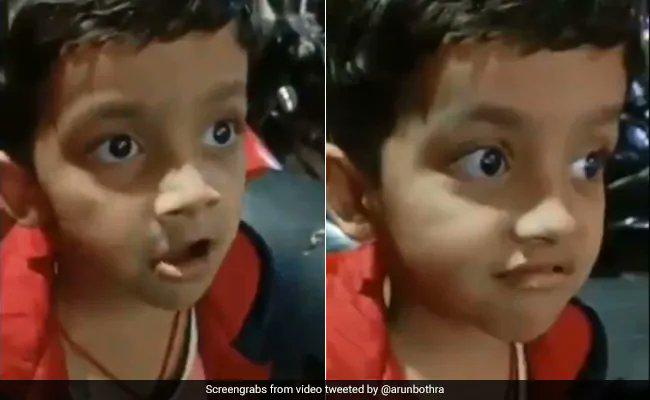 """Chutkara chahiye"": this girl's hilarious rant against schools is viral.https://www.ndtv.com/offbeat/chutkara-chahiye-this-girls-hilarious-rant-against-schools-is-viral-2132217…"