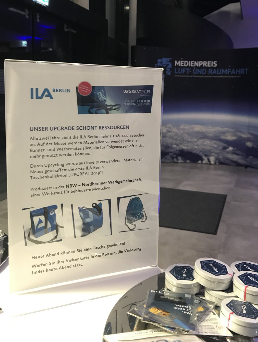 Ila Berlin 2020 The Most Innovative Trade Event For The
