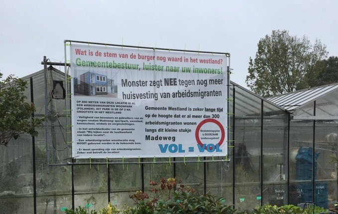 Vergadering verontruste bewoners Madeweg op 22 november https://t.co/omk0yZD4c4 https://t.co/i2q29s2nzF