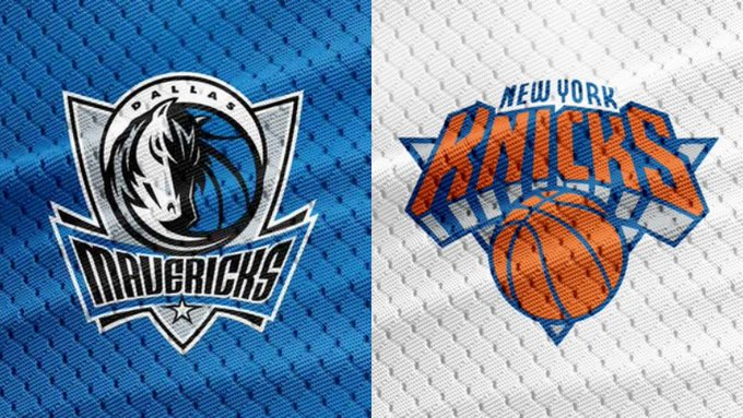 【NBA直播】2019.11.15 09:00-獨行俠VS尼克 Dallas Mavericks VS New York Knicks LIVE-籃球圈