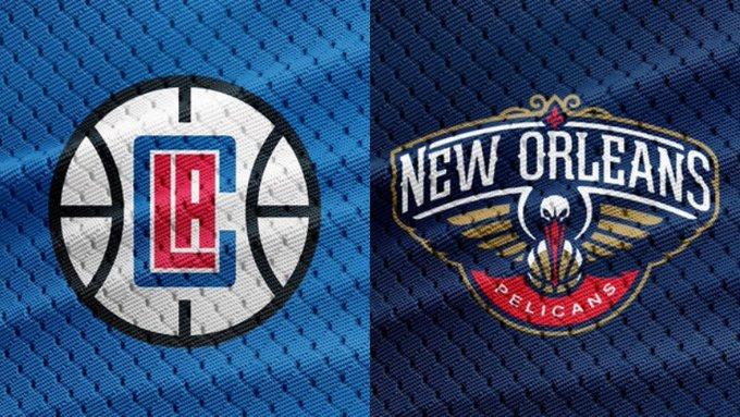 【NBA直播】2019.11.15 09:00-快艇VS鵜鶘 Los Angeles Clippers VS New Orleans Pelicans LIVE-籃球圈