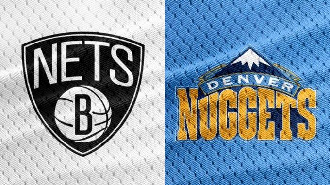 【NBA直播】2019.11.15 11:30-籃網VS金塊 Brooklyn Nets VS Denver Nuggets LIVE-籃球圈
