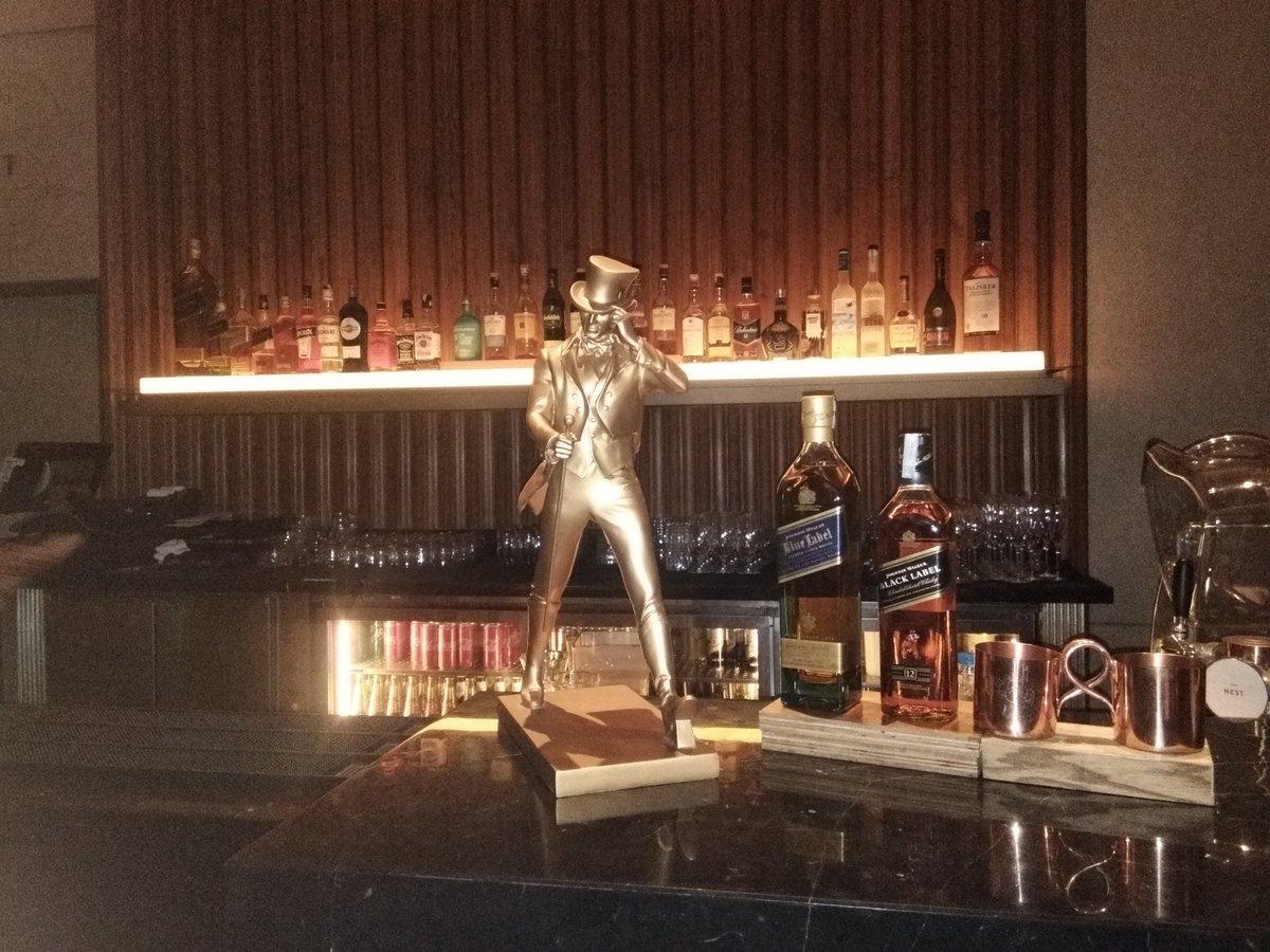 Had Some suttuning evening yesterday @HotelDEN Amazing Property to stay & hangout  @johnniewalker_  #Diageo  #Johnniewalker <br>http://pic.twitter.com/nAHcWrhKmi