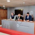 Image for the Tweet beginning: El @alicanteayto adjudica las obras