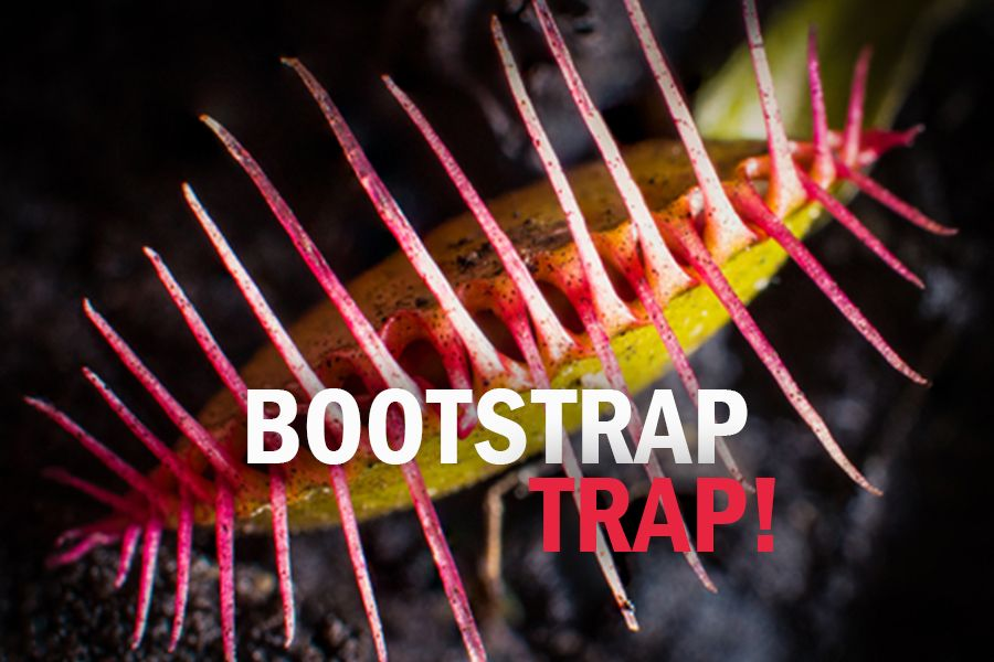 Are you sticking with slow or broken device thinking you are saving yourself money?   Actually, you are not.   By tolerating unproductive tools, you are losing your precious time you'll never get back.  [3 Signs You're in Bootstrap Trap]   http:// bit.ly/2qCprii      #businesstips<br>http://pic.twitter.com/DWTSPATWVt