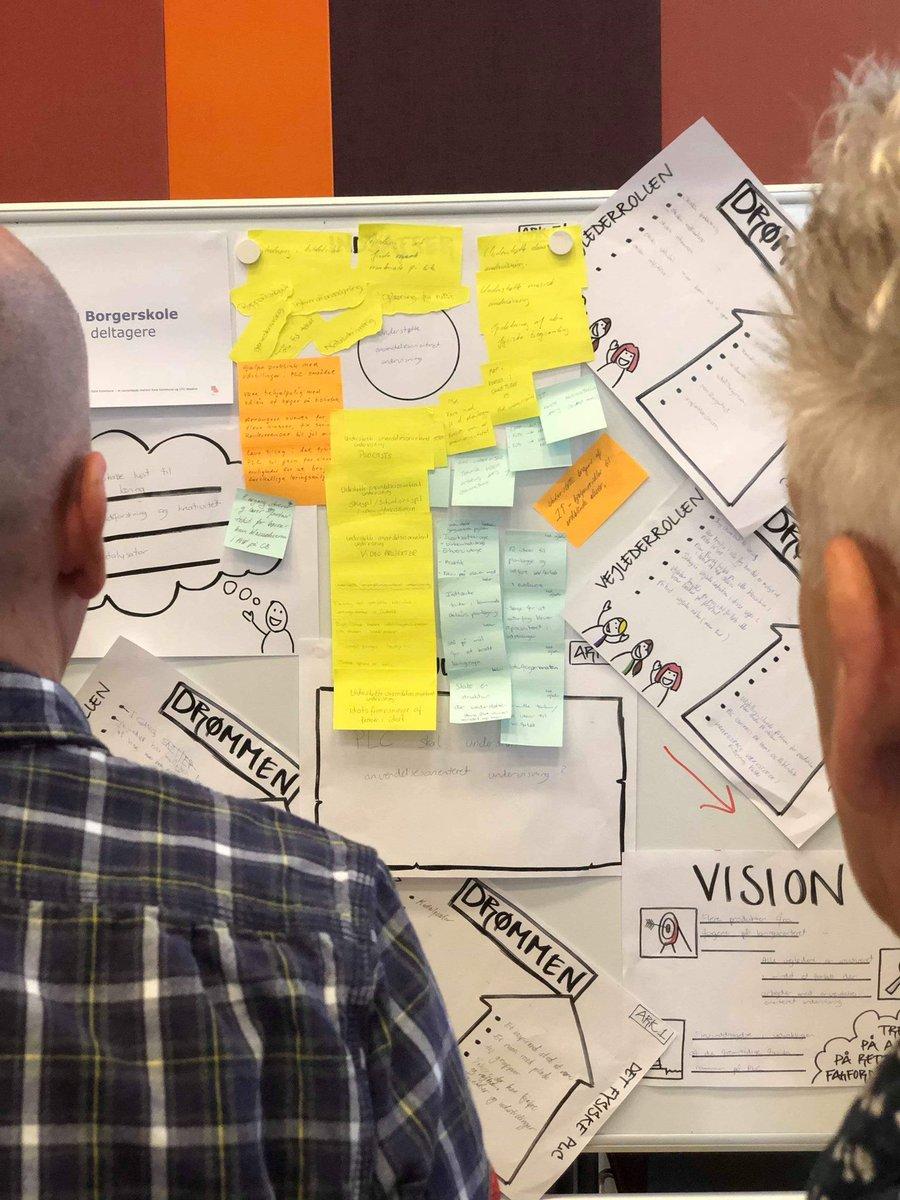 test Twitter Media - Sorø arbejder med en fælles kommunal indsats med udvikling af skolernes PLC. Igår havde vi anden fælles arbejdsdag. Skolerne blev helt konkrete ift. egne tiltag. De fælles arbejdsdage suppleres med arbejdsdage på  skolerne @PHabsalon #skolechat #educhat #cfuabsalon @RikkeEgeberg https://t.co/TAmUzfAod5
