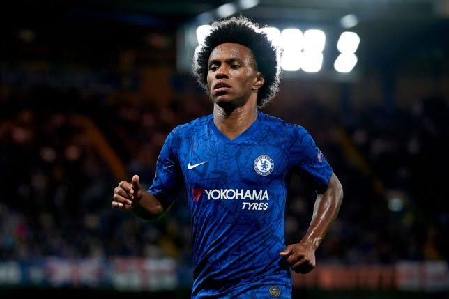 No agreement reached for new Willian deal at Chelsea.   @TheAthleticUK report that talks are ongoing but no party provided an update when contacted about it recently.