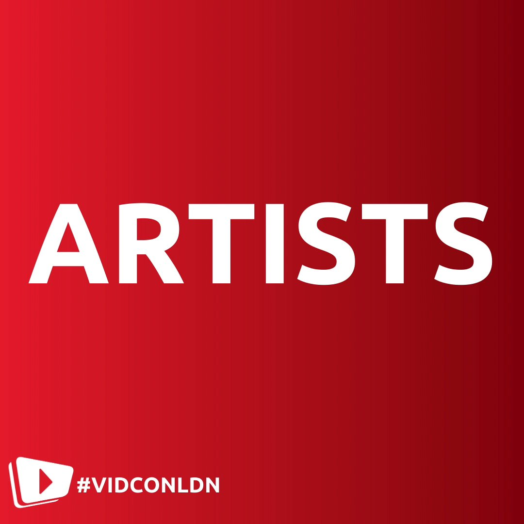 For the first time EVER #VidConLDN is opening spots on the Expo Hall for the Artist & Maker Marketplace! This is your chance to showcase and sell your products at VidCon! Head over to this link for more information ➞ http://bit.ly/2X9Tt9h