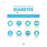 Image for the Tweet beginning: #DiabetesDay #DiadelaDiabetes