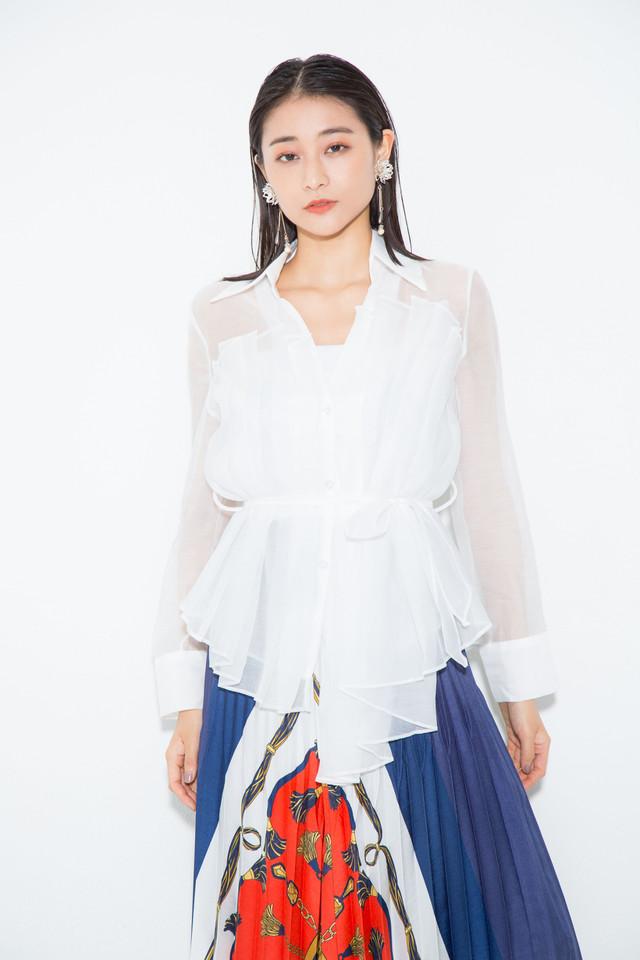 和田彩花が来年2月より初のソロツアー開催、ファンコミュニティもオープン(コメントあり)