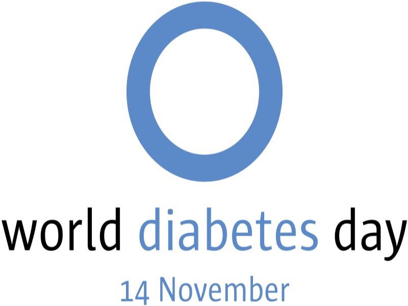 #WorldDiabetesDay
