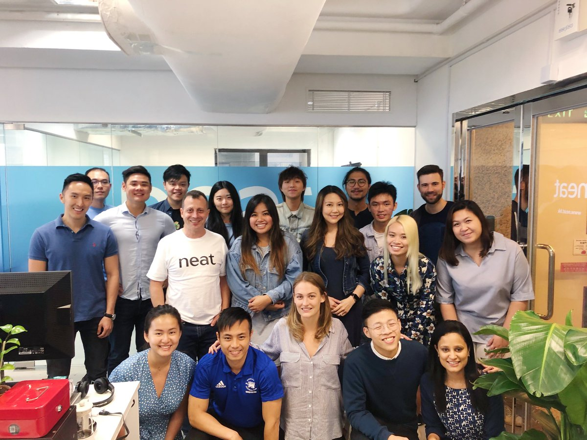 The Neat Team dressed in blue today 💙 to support Youth Diabetes Actions Blue November Campaign for World Diabetes Day. #YDABlueNovember #WorldDiabetesDay