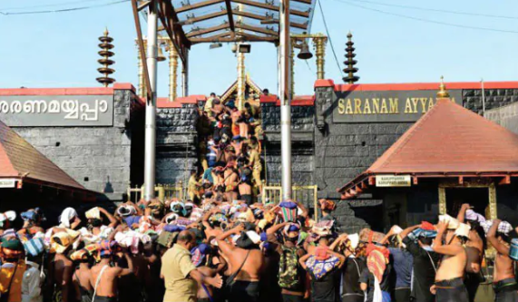 Women's entry into Sabarimala: Why SC referred review pleas to a larger bench http://toi.in/8U1Hpa/a24gk
