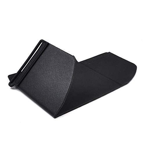Unitedheart Phone Tablet Sunshade Folding Sun Shade Hood Cover for DJI Startrc DJI Osmo Mobile 3 Handheld Gimbal Accessories