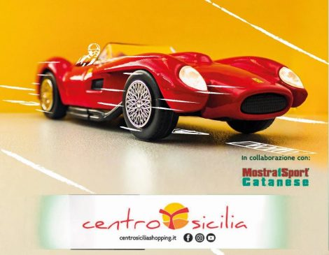 Etna Race Village, al parco commerciale Centro Sicilia week end con auto storiche e da corsa - https://t.co/c0ivvlDFgz #blogsicilianotizie
