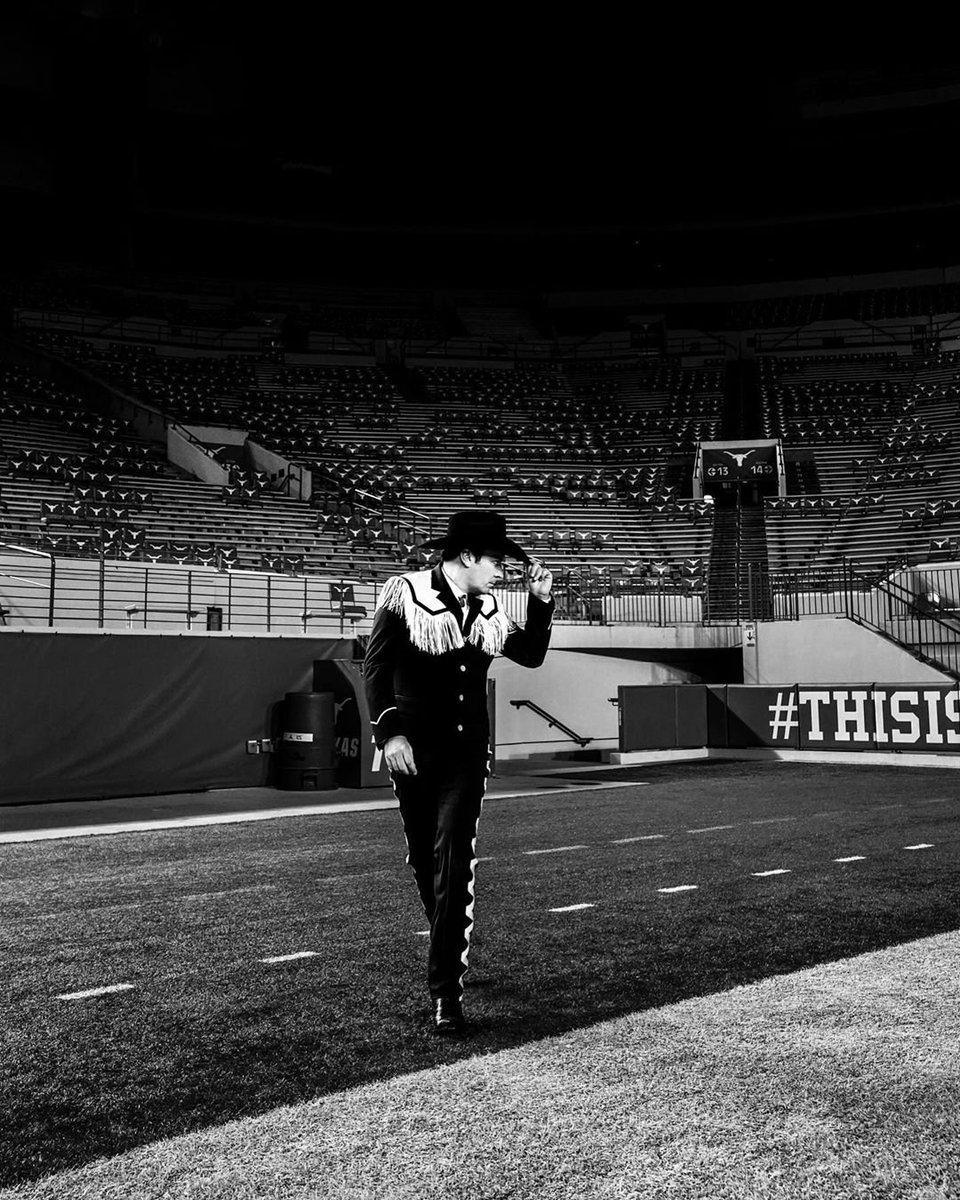 Amamos um cowboy 📸