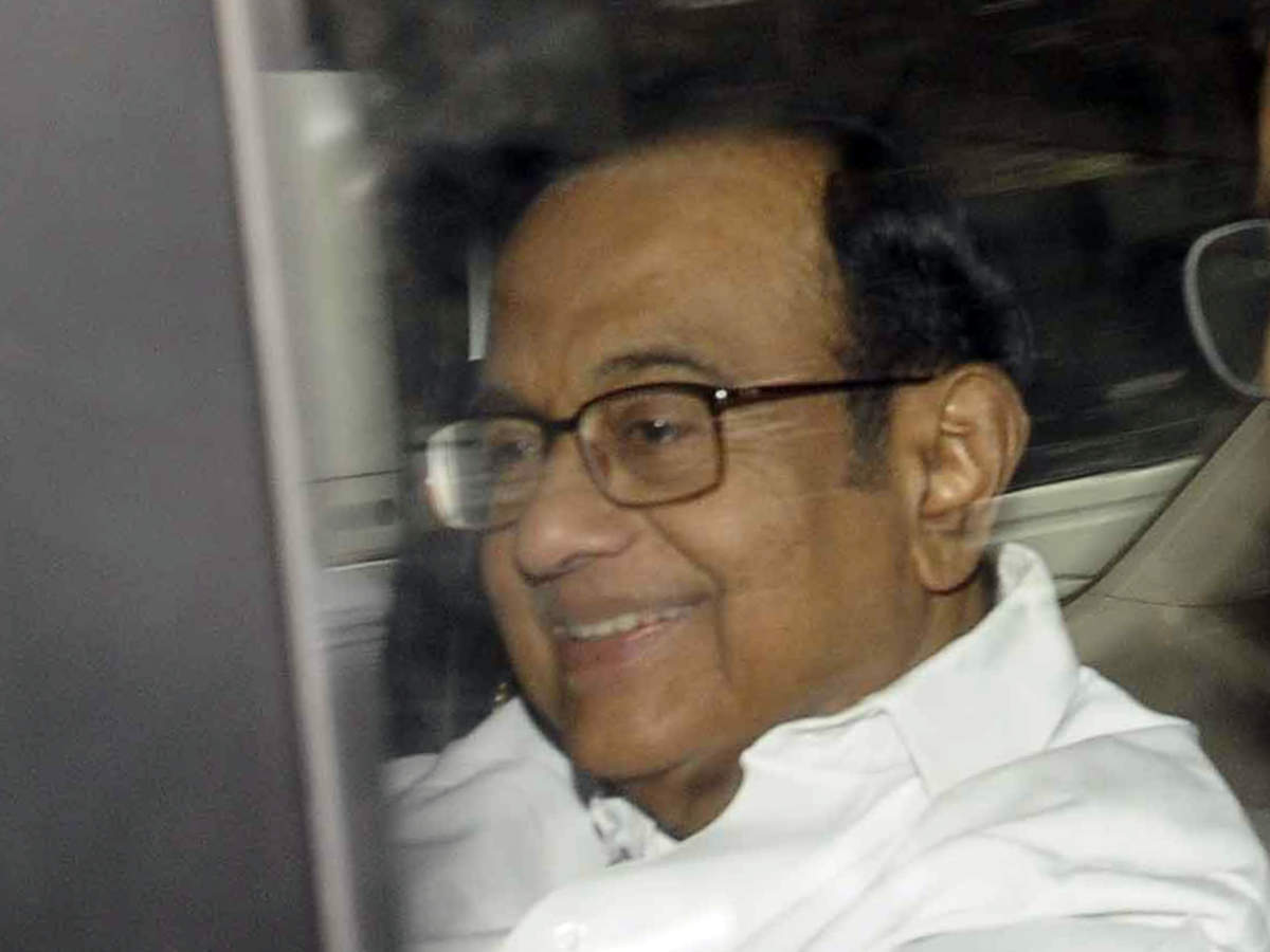 Delhi high court order on #PChidambaram's bail plea in #INXMediaCase likely on Friday   READ: http://toi.in/07EsSY/a24gk