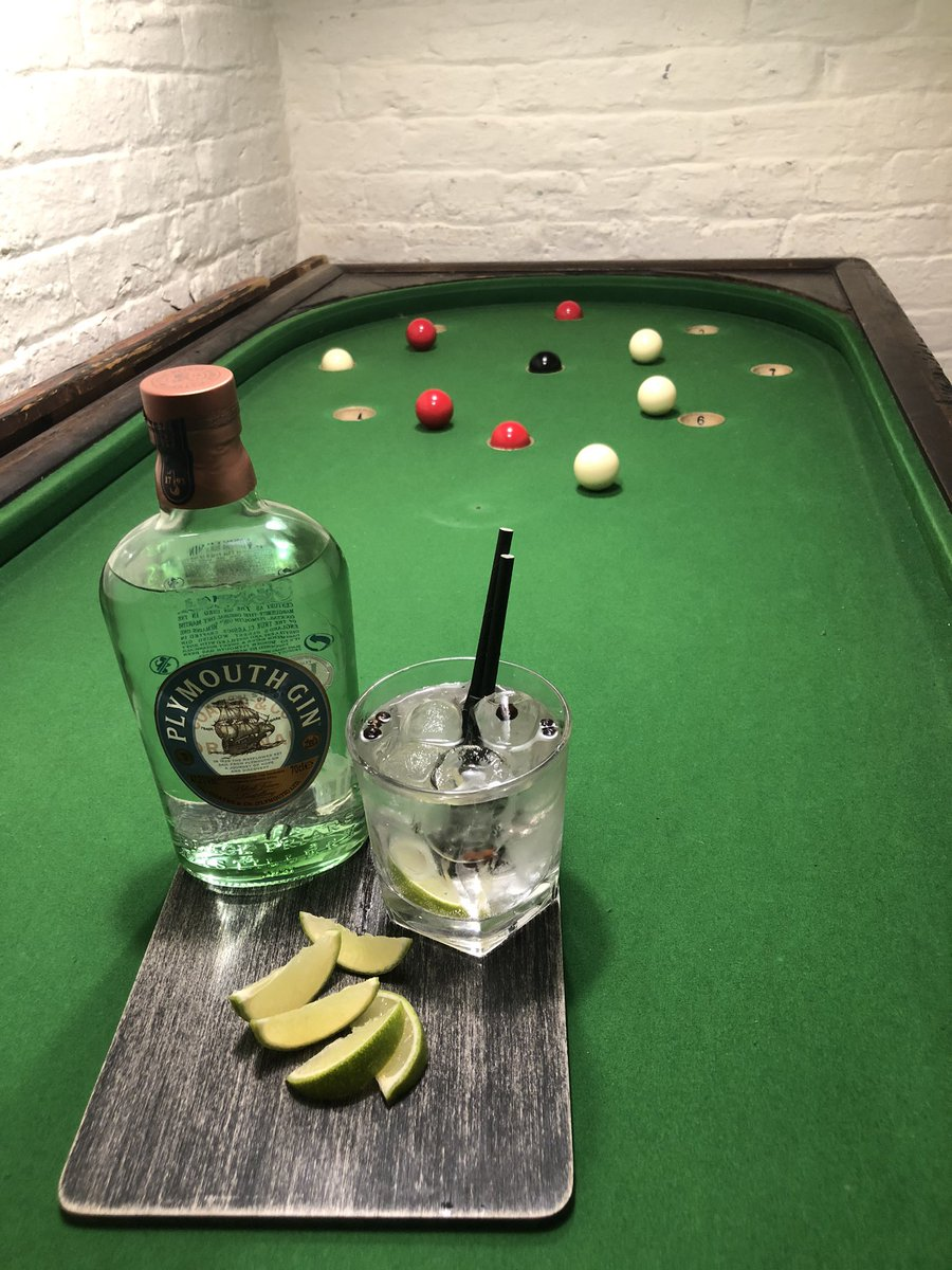 It's #Gin and #Bagatelle night tonight.   Don't know what that is?  Neither do we!!  Talk about making things up on the hoof.   Anyway come down and show Nikki this tweet and see what deal she can do!!  @RunningChester @welovegoodtimes @BeersInChester @ShitChester pic.twitter.com/xLYdB2eFao