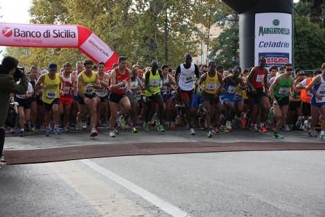 Tutto pronto per la XXV edizione della Maratona Città di Palermo, ecco le strade chiuse al traffico - https://t.co/1S03rlHeSS #blogsicilianotizie