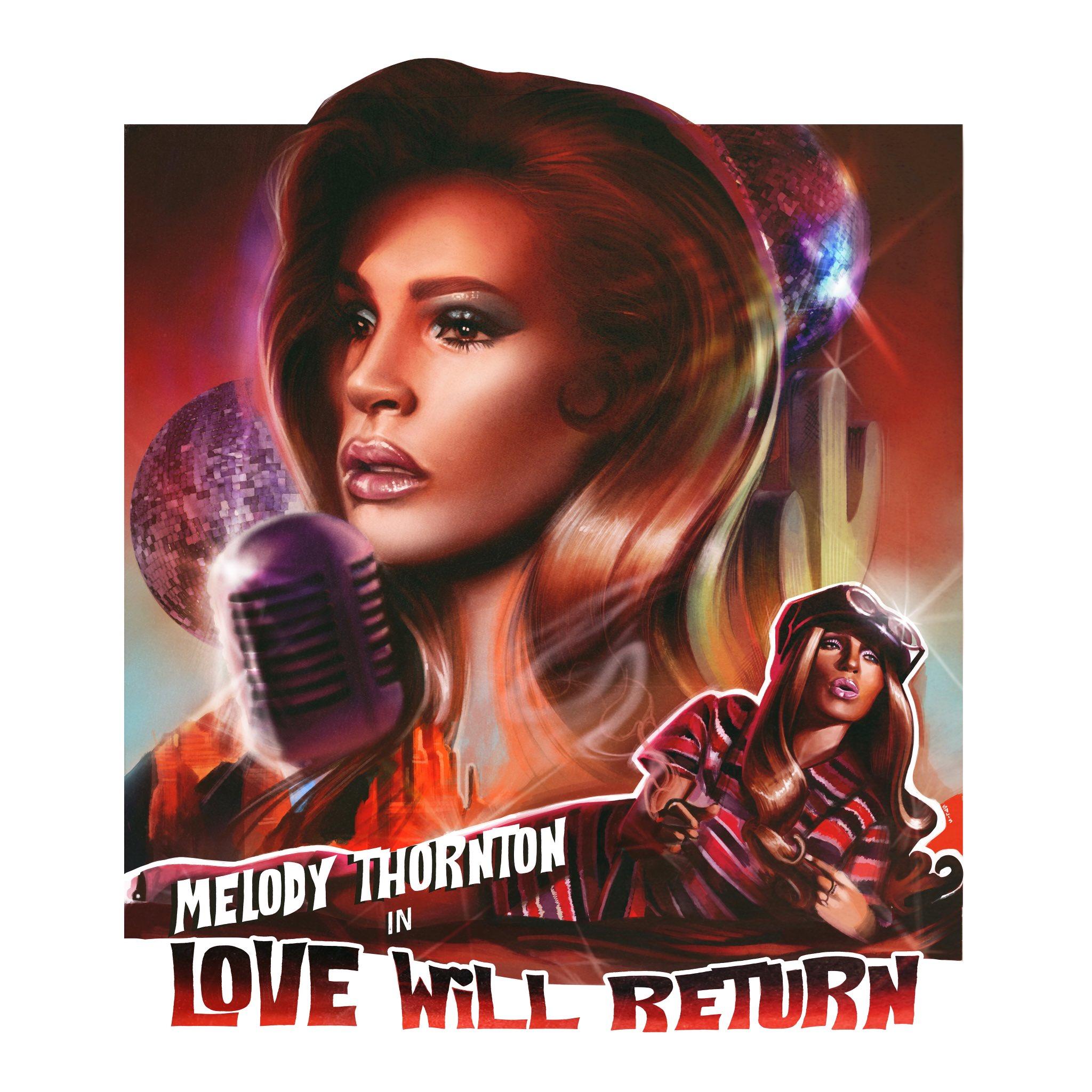 "Melody Thornton (The Pussycat Dolls) >> EP ""Lioness Eyes"" EJV8BkmUUAAgims?format=jpg&name=4096x4096"