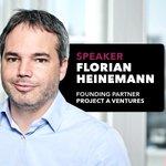 Image for the Tweet beginning: Meet @fheinemann - He is