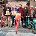 Image for the Tweet beginning: El Ayuntamiento de #Bilbao promueve