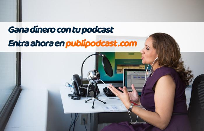 . @ivanpatxi puedes ganar dinero con tu podcast gracias a @Publipodcast, recibe campañas de publi y monetiza tu trabajo. Date de alta en la siguiente URL: #podcasthttps://publipodcast.com/ganar-dinero-podcast/#contact-form…