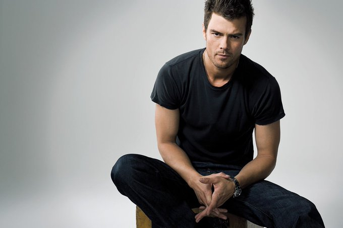 HAPPY BIRTHDAY JOSH DUHAMEL - 14. November 1972.  Minot, North Dakota, USA