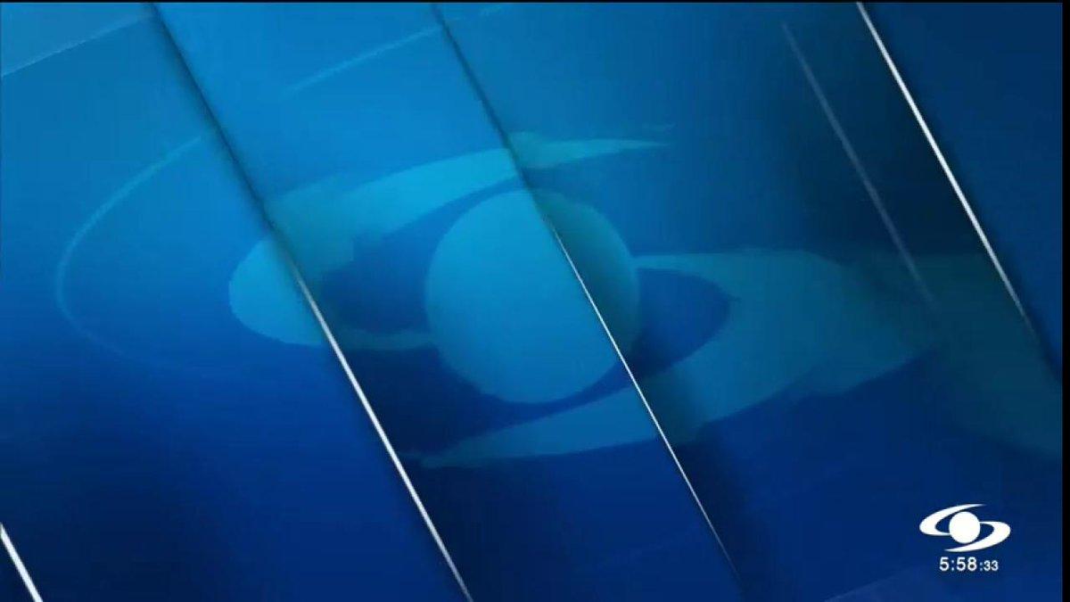 Aquí los titulares de las Noticias Caracol. Permanezca bien informado en http://www.noticiascaracol.com