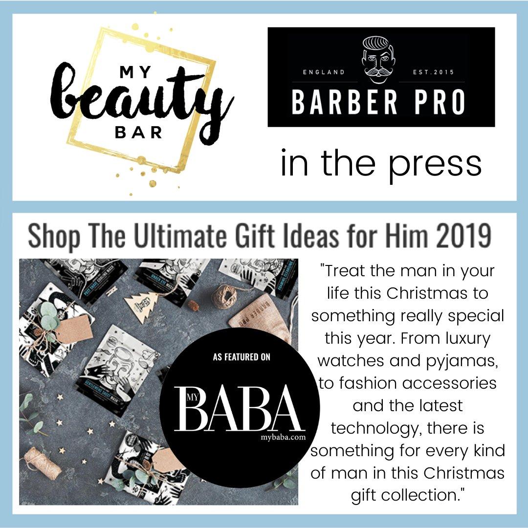 Barber Pro Barberprouk Twitter