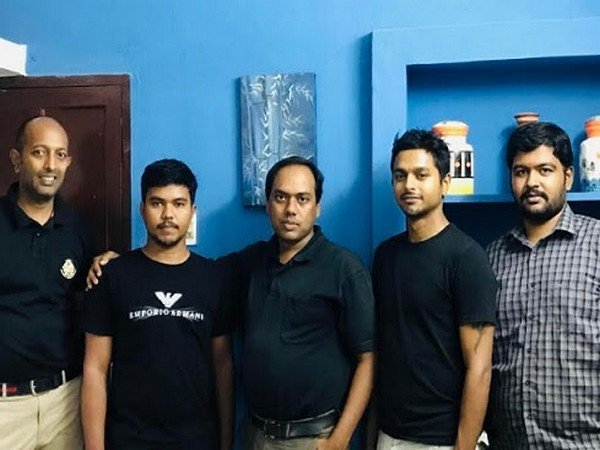 #INDIA #STARTUP:Chennai-based start-up..selected by US Accelerator..https://aninews.in/news/business/chennai-start-up-vaango-selected-by-us-accelerator-upward-labs20191114123738/ …#FacialRecognition #AI #MachineLearning